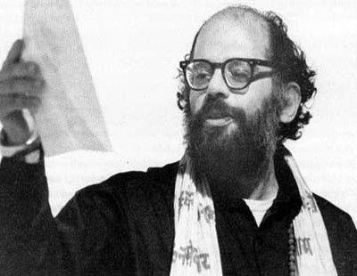 Allen Ginsberg | About Allen Ginsberg | American Masters | PBS