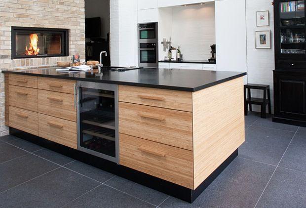 Funksjonelt kjøkkenallrom
