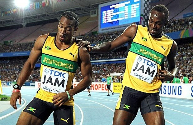 5 Events Jamaica Is Sure To Dominate! -  London 2012