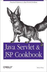 Read this?  Java Servlet & JSP Cookbook - http://www.buypdfbooks.com/shop/computers/java-servlet-jsp-cookbook/ #Computers, #OReillyMedia, #PerryBruceW
