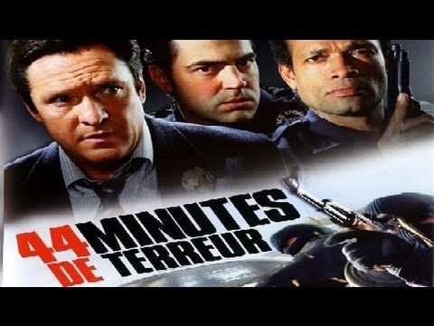 44 Minutes The North Hollywood Shootout - Full Action Movie