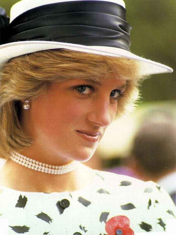 17 Best Images About Princess Diana S Hair Styles On