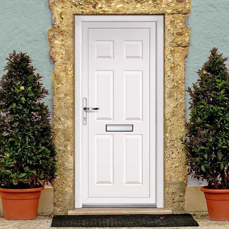 11 Best Front Door Images On Pinterest Front Doors Wood Gates And
