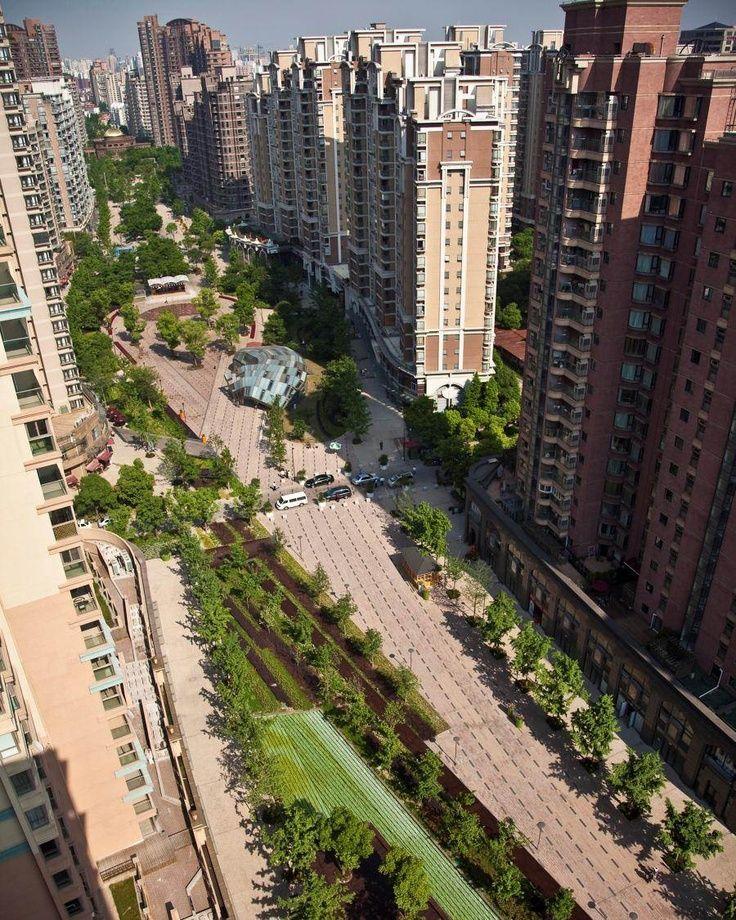 Les 95 meilleures images du tableau sur for Jardin urbain green bar