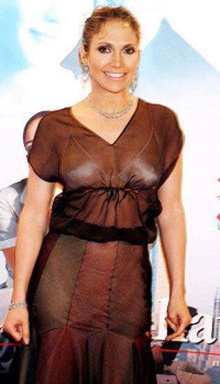 See Celebrities Wearing Her: Jennyfer Loepz