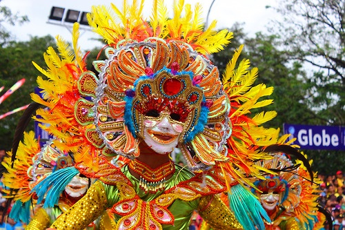Masskara Festival 2012, Bacolod City | Philippines (Submitted...
