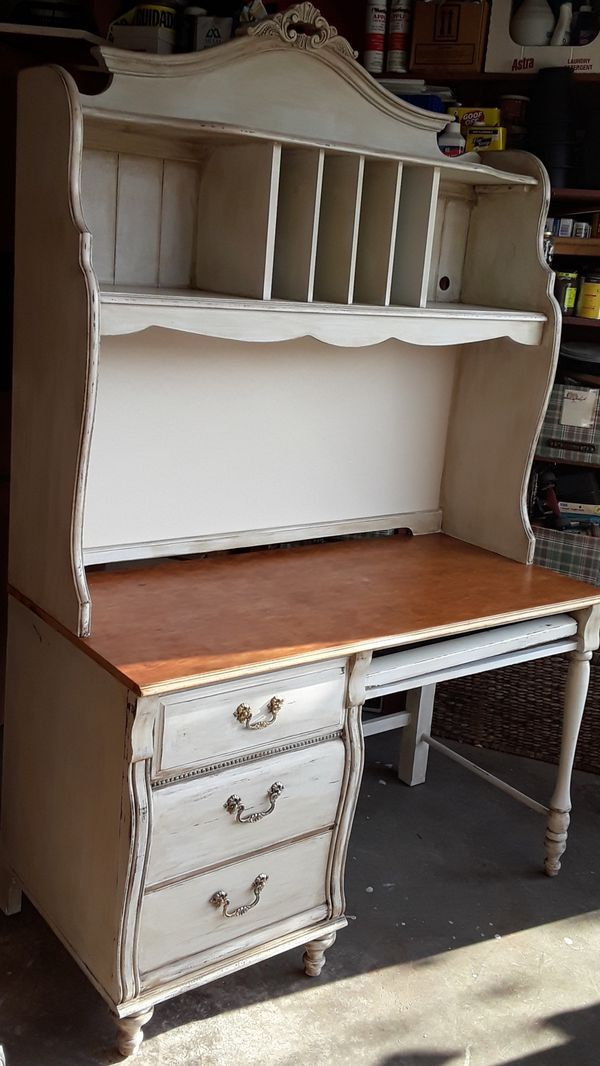 Desk Hutch By Stanley Furniture For In Rockford Il 2018 Fabulous Finds Pinterest And Sets