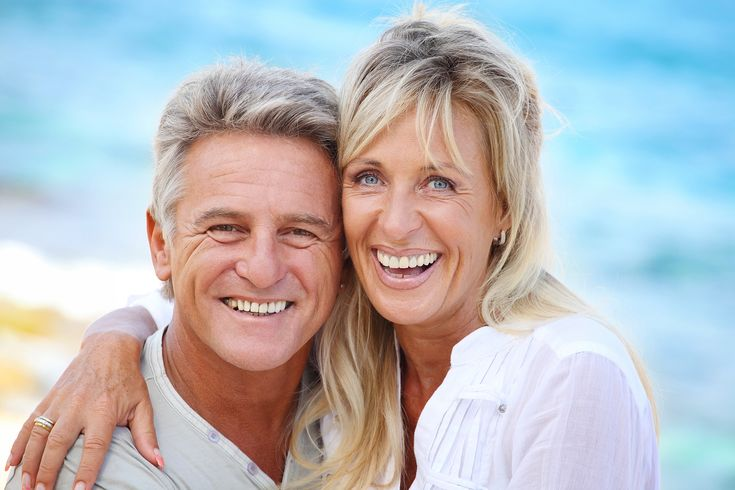 Dating Mistakes Women Make After 40  Rosalind joins us today to discuss the do's and don'ts of dating over 40.