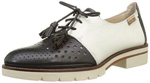 Oferta: 99€ Dto: -40%. Comprar Ofertas de Pikolinos Sitges W7j_v17, Zapatos de Cordones Derby para Mujer, Negro (Black), 36 EU barato. ¡Mira las ofertas!