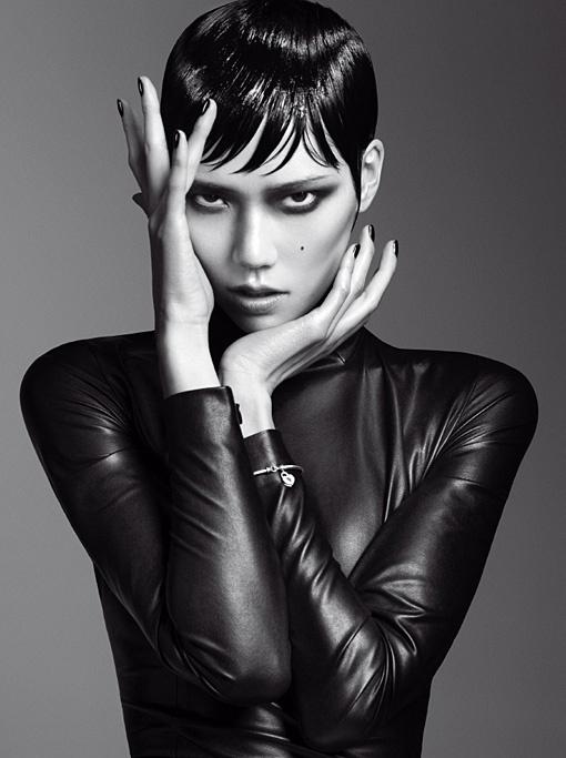 Portrait-Tao Okamoto