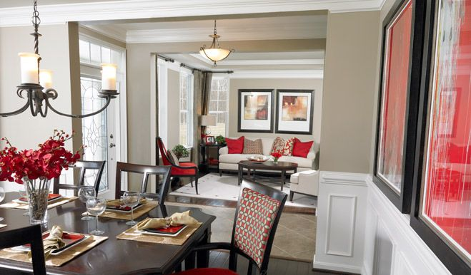 Richmond American Homes Floor Plans: 1000+ Images About Richmond American On Pinterest