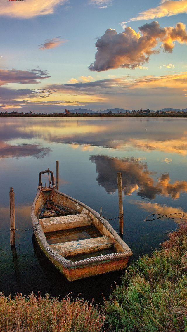 Lagoon Photo By: Bruno Melis Source Flickr.com