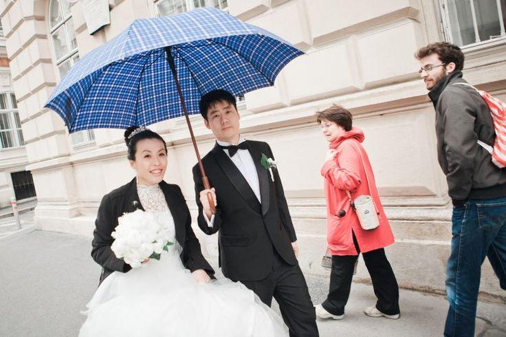 Fotojournalistische Hochzeitsfotografie Wien chinesische Hochzeit