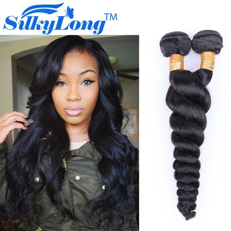 $17.49 (Buy here: https://alitems.com/g/1e8d114494ebda23ff8b16525dc3e8/?i=5&ulp=https%3A%2F%2Fwww.aliexpress.com%2Fitem%2FHot-Selling-Peruvian-Loose-Wave-3Pcs-Lot-100-Human-Hair-Extensions-SilkyLong-Products-Loose-Wave-Virgin%2F32669176388.html ) Hot Selling Peruvian Loose Wave 3Pcs/Lot 100% Human Hair Extensions SilkyLong Products Loose Wave Virgin Hair Weave Bundles for just $17.49