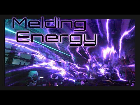 Firefall - Melding Portal Energy FX - YouTube