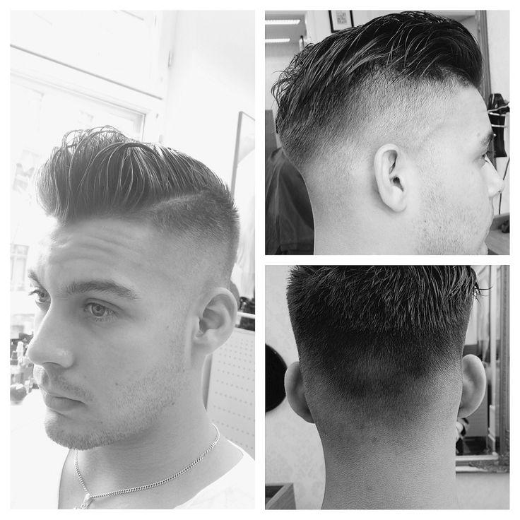 Hiukset: Samu Puhakka #velvetkampaamot #schwarzkopfpro #osis #3dmen #barberlife #barber #oster97 #wahl