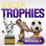 Soccer Trophies, Soccer Awards, Soccer Trophies, Plaques, Medals and Awards - Awards International & Chicago Trophy Co.