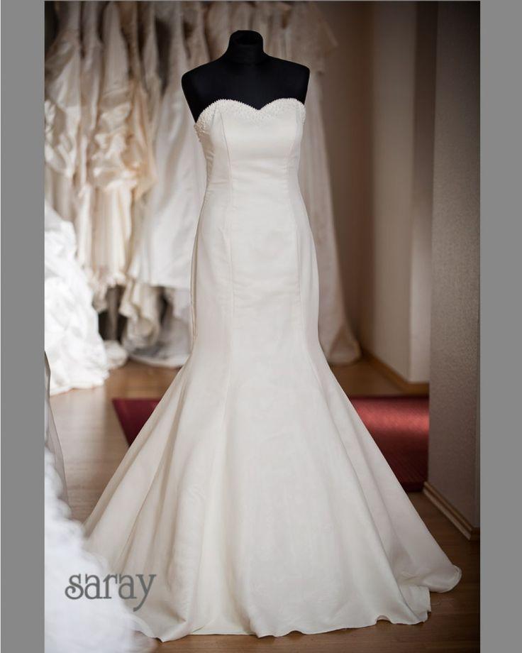 33 best Brautmoden , Brautmode, Brautkleid, Brautkleider Model in ...