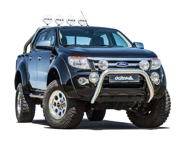ford ranger 2013 | Delta Ford Ranger Kentros 2013 in green