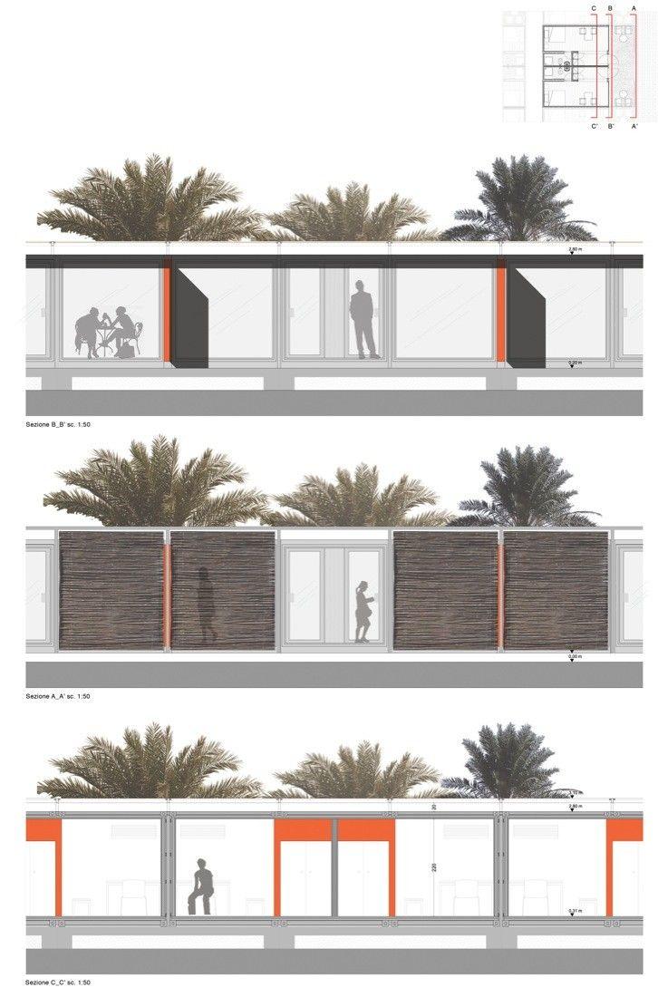Gallery of Medical Housing Compound / Studio Tam associati - 28