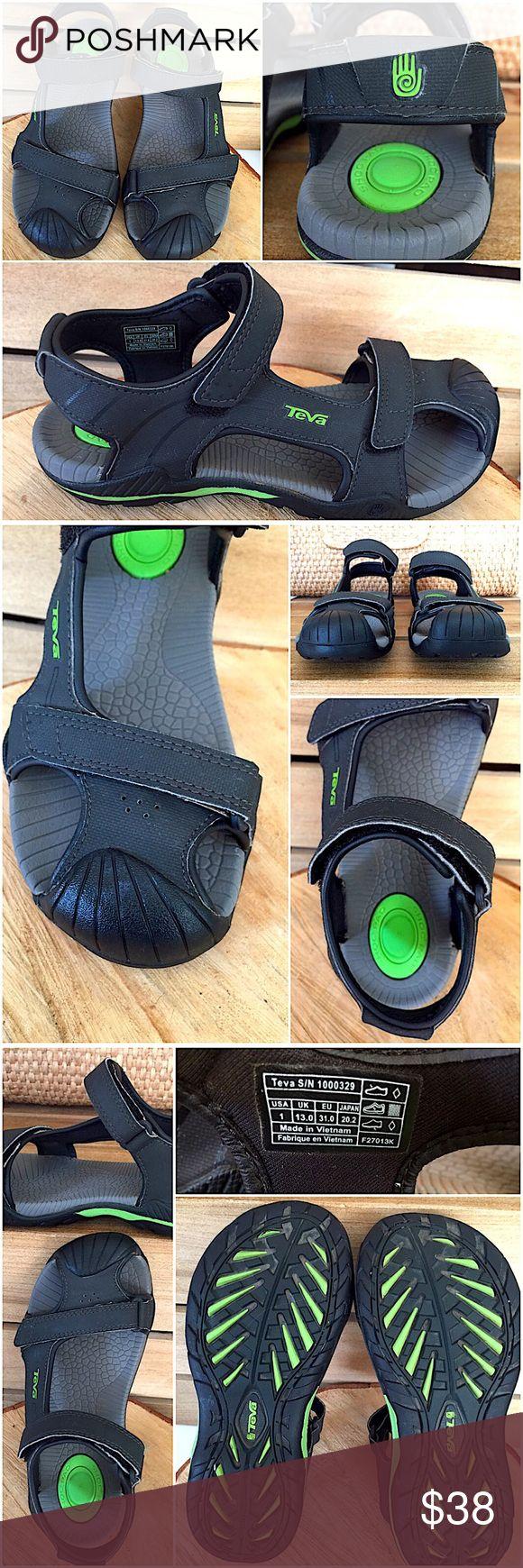 Selling this Teva Toachi 2 Youth Sport Sandal Unisex Stone Gray on Poshmark! My username is: ciao_sydney. #shopmycloset #poshmark #fashion #shopping #style #forsale #Teva #Other