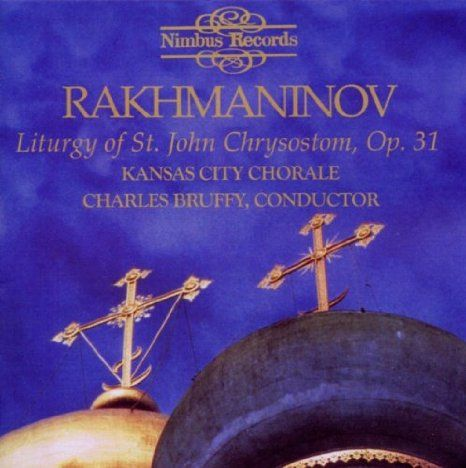 Liturgy of St. John Chrysostom (Rachmaninov)