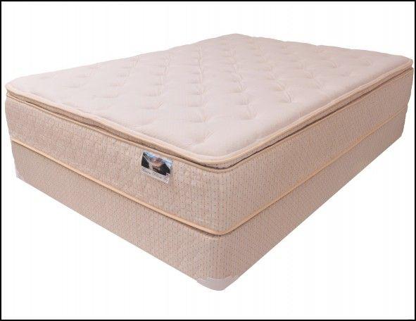 Discount Pillow top Mattress