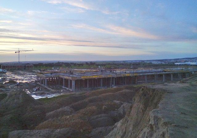 Lucios escolhida pela Mecachrome para construção de fábrica em Évora