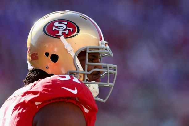 Chicago Bears Release Ray McDonald Due to Domestic Violence Arrest - I4U News