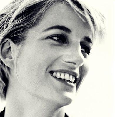 Princess Dianna, July 1, 1961~August 31, 1997