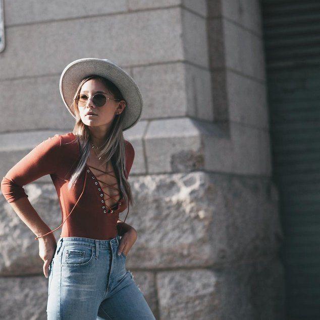 Pin for Later: 40 Comptes Snapchat Que Toutes les Fans de Mode Devraient Suivre Qui: Danielle Bernstein, We Wore What Nom d'utilisateur: weworewhat