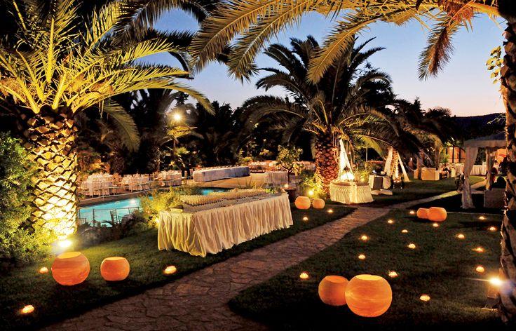 Κτήμα Μπραϊμνιώτη-Μεσόγειος - Η φυσική οµορφιά και η πλούσια βλάστηση του κτήµατος Μπραϊµνιώτη γίνονται έµπνευση για παραµυθένιες εκδηλώσεις