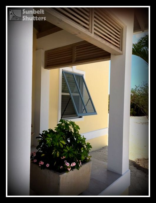 Pinterest the world s catalog of ideas for Bahama shutter plans