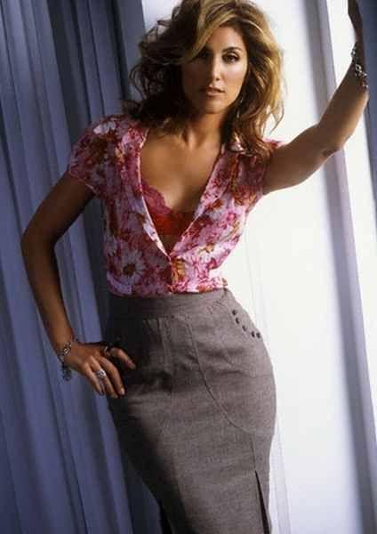 Jennifer esposito ass