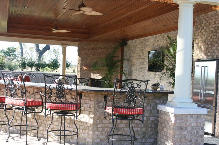 pool house bar outdoor living pinterest pool houses pools and
