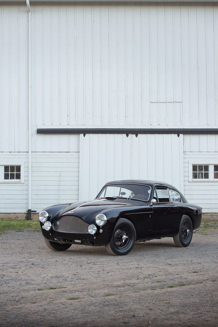 1958 Aston Martin DB2 4 Mk III 7 1958 Aston Martin DB2/4 Mk III Click the picture,  it will take you to more of this car.