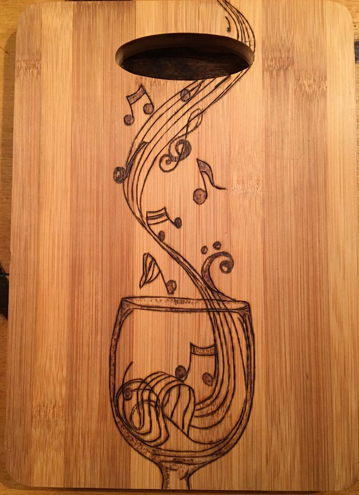 17 Best Ideas About Wood Burning Crafts On Pinterest