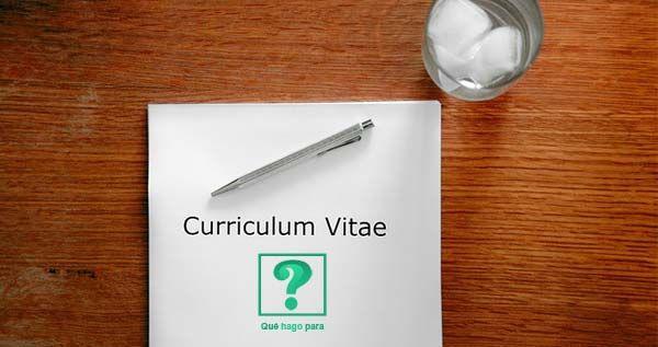 ¿Estás pensando en buscar trabajo?Necesitaras sin duda hacer un curriculum vitae. Te enseñamos los consejos más eficaces para hacerlo