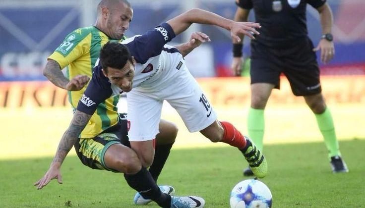 San Lorenzo se aleja de Boca: perdió con Aldosivi 1 a 0: El ciclón tiene que ganarle al tiburón para seguir a tres puntos del xeneize, que…