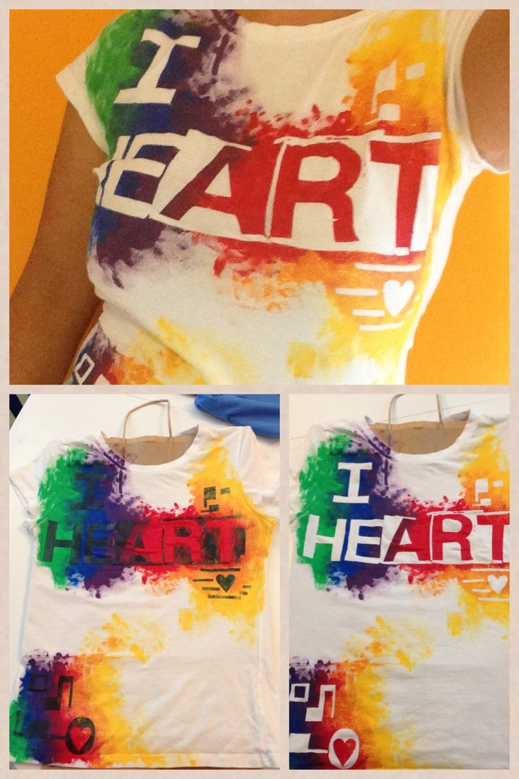 Create your own designs amp sell your design online shirts zazzle - The I Heart Art Shirt