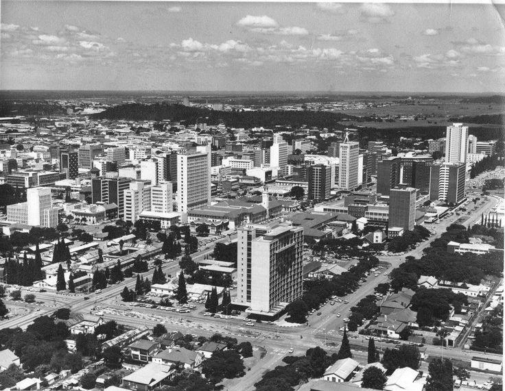 1960 - Salisbury