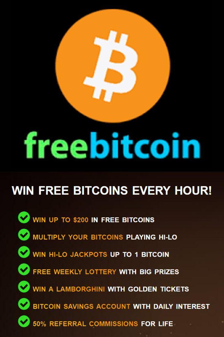 Win free bitcoins every hour of sleep betting skins csgo lounge reddit