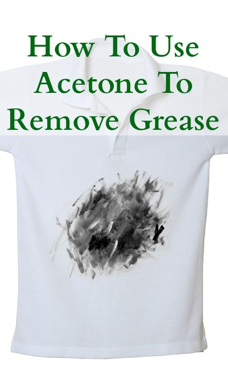how to get grease out of clothes in washing machine