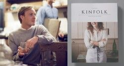 kinfolk magazine's creator nathan williams on inspiration, small gatherings, and the creative process