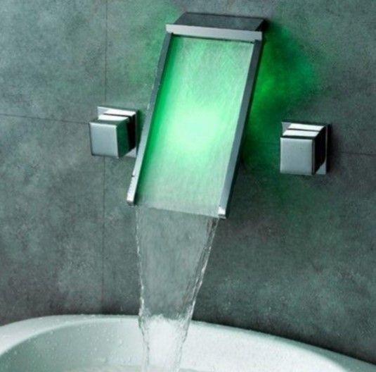 en güzel led ışıklı banyo batarya modelleri