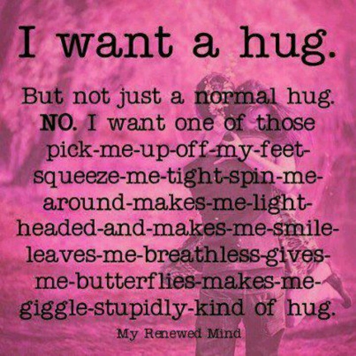 I Want To Cuddle With You Quotes: 62 Best Images About Hugs On Pinterest