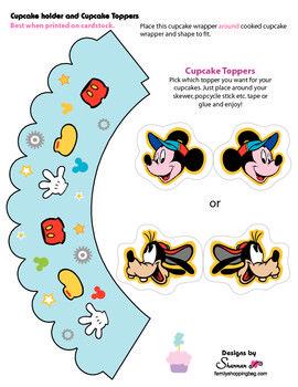 Cupcake Kit Cupcake Wrappers