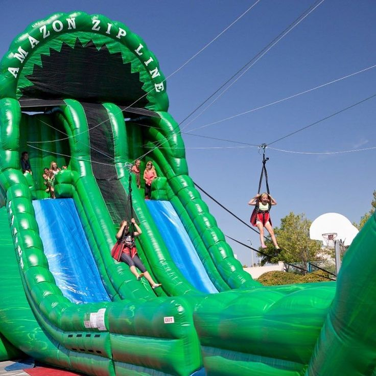 Okay how cool is this?!! Have a party coming up or a small event for families and you need a bounce house or a water slide? Contact us!! Your Hawaiian Headquarters for Events Rentals and more!! #PartyAloha #BounceHouse #Waterslide #HawaiiParty #Zipline #HawaiiEvents #Kauai #Oahu #Maui #Molokai #Lanai #Hilo #Kona #BigIsland #KeikiParty #PartyPlanner #EventPlanner #LuckyWeLiveHawaii #PartyRentals