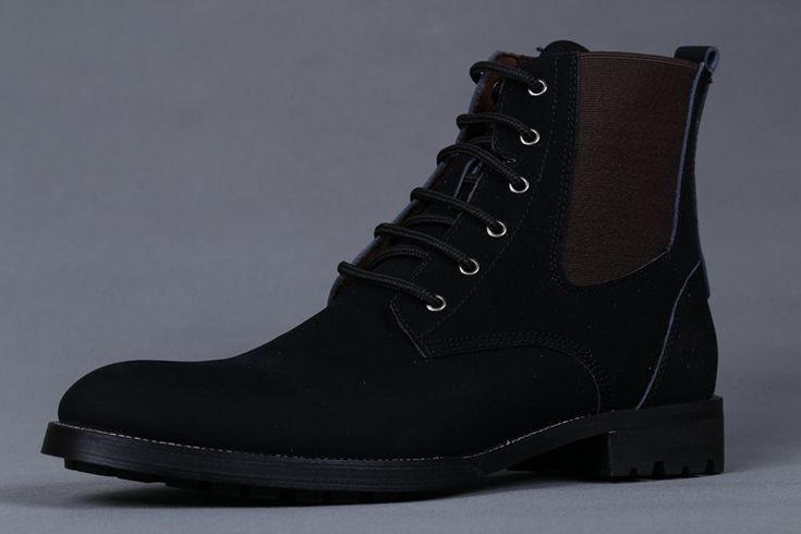 Timberland Men's Chelsea 6 Inch Boots - Black,Fashion Timberland Boots,Timberland Boots Outfit,New Timberland Boots 2016