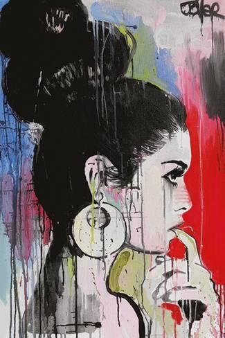 Loui Jover - Planets Prints by Jover Loui - AllPosters.co.uk